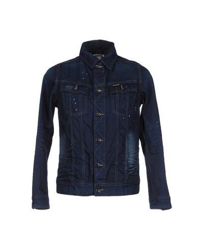 Image of G-STAR RAW Capospalla jeans uomo