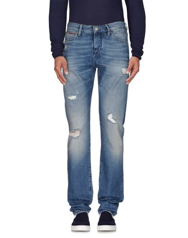 Джинсовые брюки TOMMY HILFIGER DENIM 42538129QF