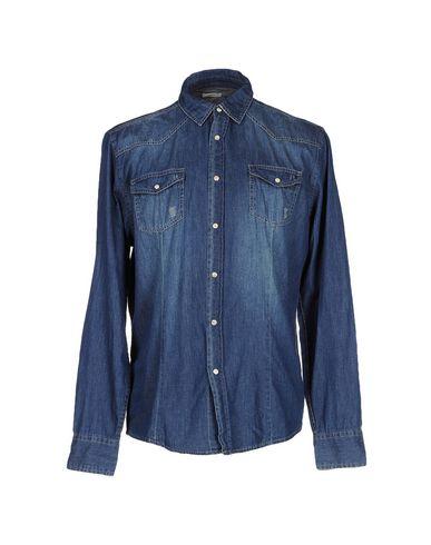 Джинсовая рубашка SCOUT 42538195MM