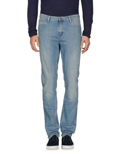 Джинсовые брюки VANS 42538207DW