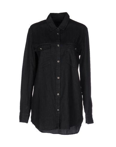 Джинсовая рубашка CHEAP MONDAY 42538318CW
