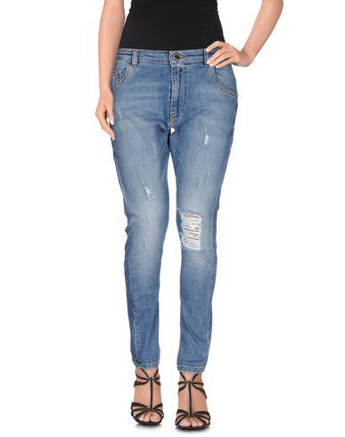 Джинсовые брюки MANGANO 42538352BT