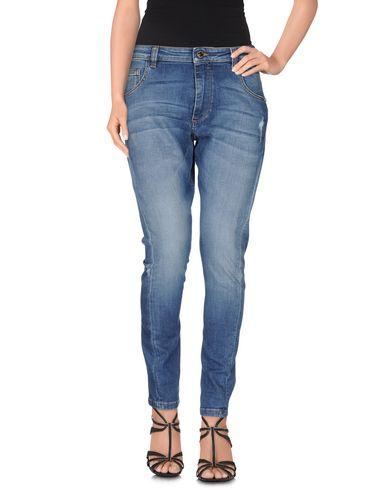 Джинсовые брюки MANGANO 42538354PB