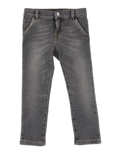 Джинсовые брюки DOLCE & GABBANA 42538367UC