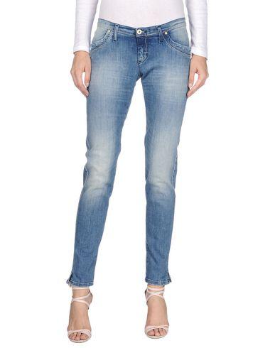 Джинсовые брюки TAKE-TWO 42538484RD
