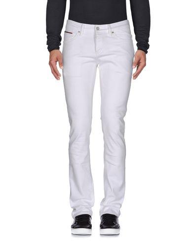 Джинсовые брюки TOMMY HILFIGER DENIM 42538506TV