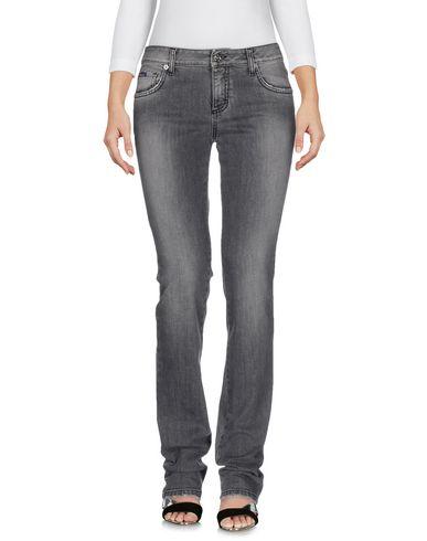 Джинсовые брюки BLUMARINE 42538574LC