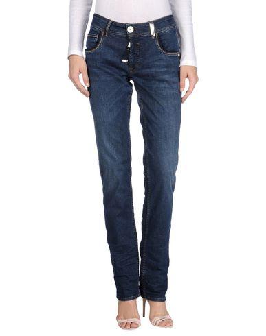 Джинсовые брюки HIGH 42538587SV