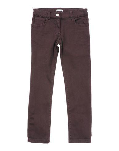Джинсовые брюки DOLCE & GABBANA 42538721EE