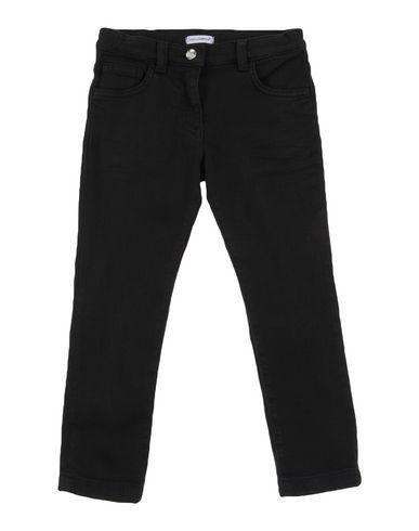 Джинсовые брюки DOLCE & GABBANA 42538721JN