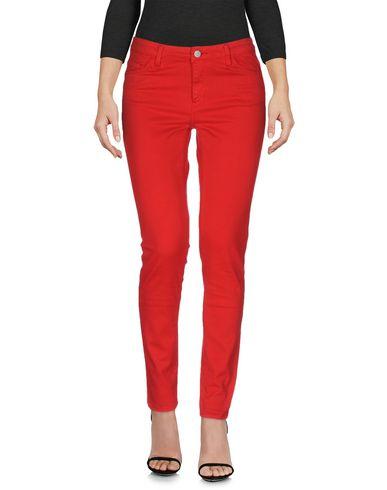 Джинсовые брюки CARHARTT 42538790XI