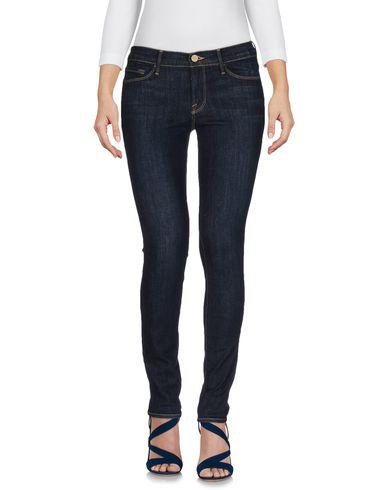 Джинсовые брюки FRAME DENIM 42538851OE