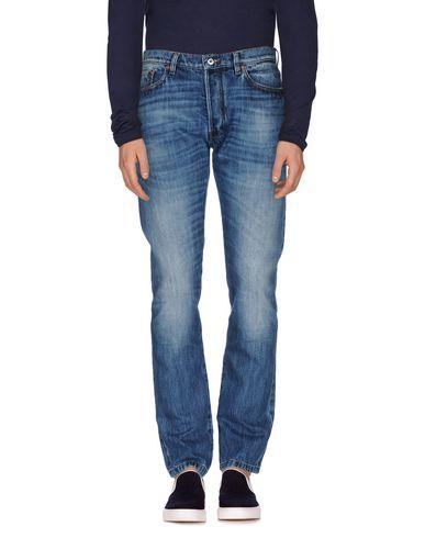 Джинсовые брюки VALENTINO 42538854HW