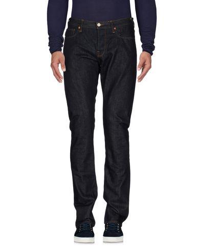 Джинсовые брюки PAUL SMITH JEANS 42538867HQ
