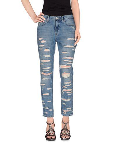 Джинсовые брюки TOMMY HILFIGER DENIM 42538918CM