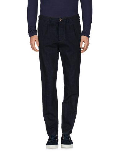 Джинсовые брюки CLASS ROBERTO CAVALLI 42538920JE