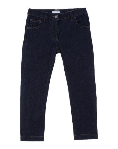 Джинсовые брюки DOLCE & GABBANA 42539010NU