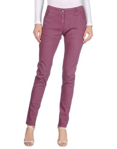 Джинсовые брюки I'M ISOLA MARRAS 42539103NT
