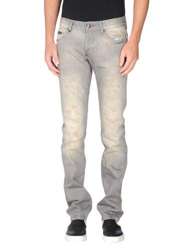 Джинсовые брюки от PHILIPP PLEIN HOMME