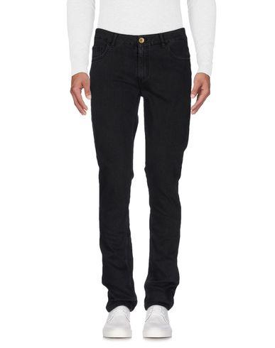 Джинсовые брюки CLASS ROBERTO CAVALLI 42539160LP