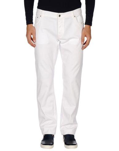 Джинсовые брюки PRADA 42539168VI