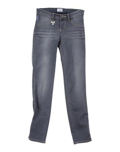 Джинсовые брюки ARMANI JUNIOR 42539351DI