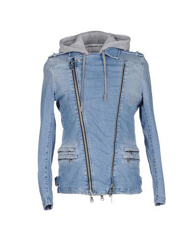 Джинсовая верхняя одежда PIERRE BALMAIN 42539381FL