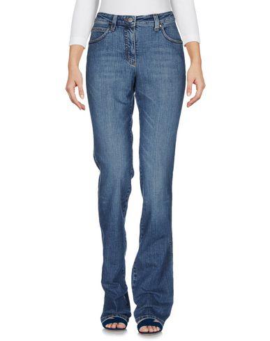 Джинсовые брюки ARMANI COLLEZIONI 42539453QL