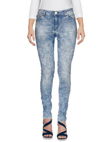 Джинсовые брюки MICHAEL MICHAEL KORS 42539509NG