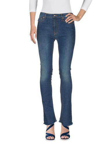 Джинсовые брюки BLAUER 42539766VS