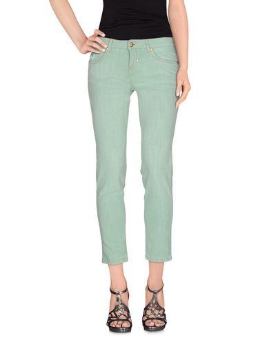 Джинсовые брюки BLUMARINE 42539782TQ