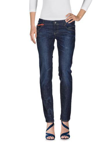 Джинсовые брюки ZU+ELEMENTS 42539802BD