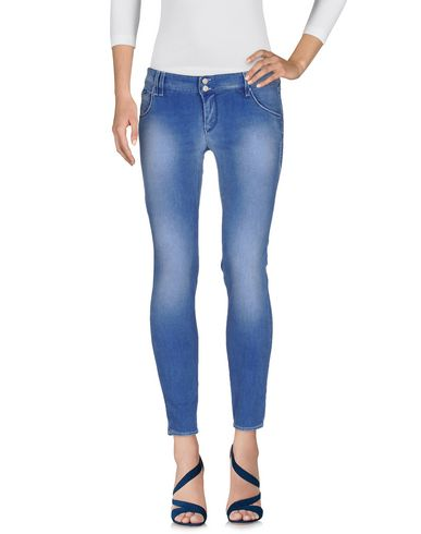 Джинсовые брюки GAS 42539809JN