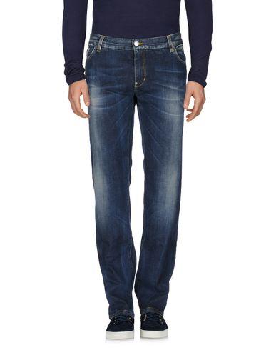 Джинсовые брюки RICHMOND DENIM 42539846BJ