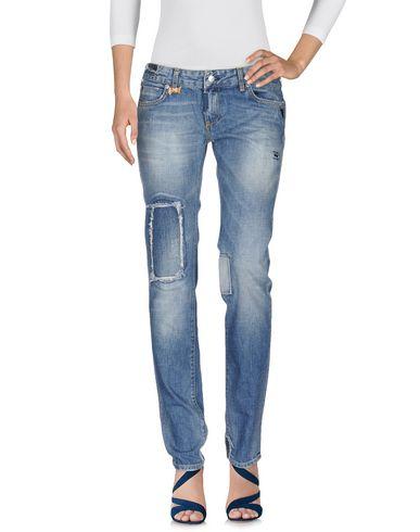 Джинсовые брюки ZU+ELEMENTS 42539859JK
