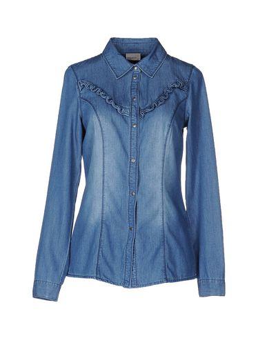 Джинсовая рубашка VERO MODA 42539935KC
