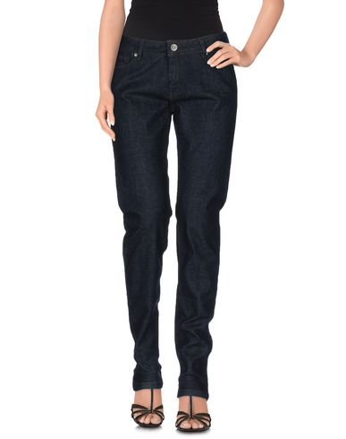 Джинсовые брюки ROMEO GIGLI SPORTIF 42539937PP