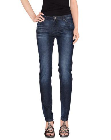 Джинсовые брюки ROMEO GIGLI SPORTIF 42539958MG
