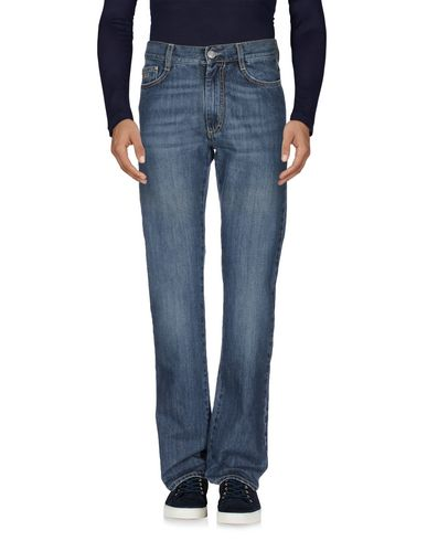 Джинсовые брюки HARMONT&BLAINE 42540008BW