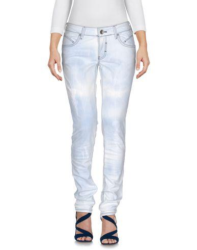 Джинсовые брюки ZU+ELEMENTS 42540080MD