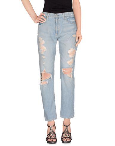 Джинсовые брюки DENIM & SUPPLY RALPH LAUREN 42540253WH