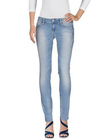 Джинсовые брюки ZU+ELEMENTS 42540259KN