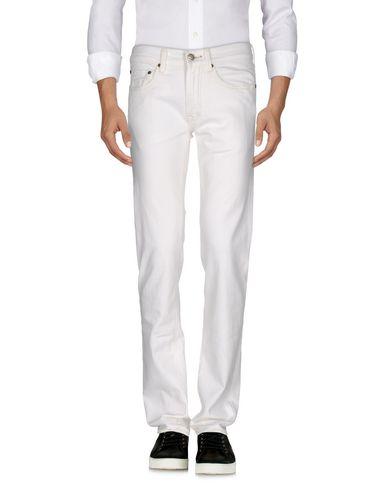 Джинсовые брюки HTC 42540305FJ
