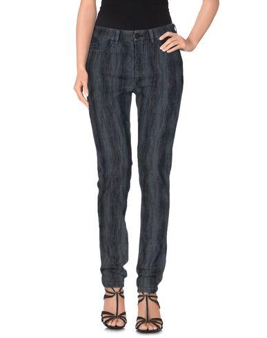 Джинсовые брюки VIVIENNE WESTWOOD ANGLOMANIA 42540339EE