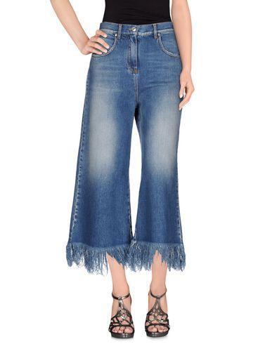 Джинсовые брюки MSGM 42540377RB