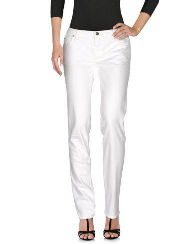 Джинсовые брюки MCQ ALEXANDER MCQUEEN 42540417IS