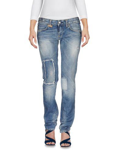 Джинсовые брюки ZU+ELEMENTS 42540426UL