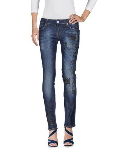 Джинсовые брюки ZU+ELEMENTS 42540445SA