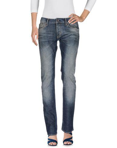 Джинсовые брюки ZU+ELEMENTS 42540514GQ