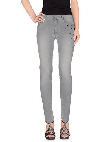 Джинсовые брюки BLUGIRL FOLIES 42540661WK